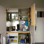 The most amazing cupboard since the one to Narnia!