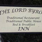 Foto de The Lord Byron Inn