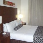 Foto di Crowne Plaza Asuncion Hotel