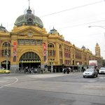 Foto de Hotel Lindrum Melbourne-MGallery Collection