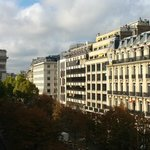 Foto de Le Royal Monceau-Raffles Paris