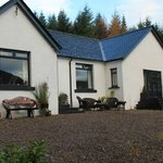 Loch Ness Highland Cottage B&B照片