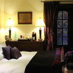 Φωτογραφία: Loch Ness Highland Cottage B&B