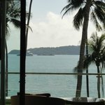 Foto de Phuket Panwa Beach Resort