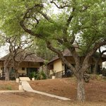 Foto de Kurhula Wildlife Lodge