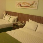 Фотография Holiday Inn Manaus