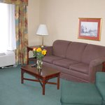 Foto di Hampton Inn and Suites Florence-Civic Center