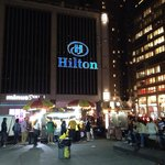 New York Hilton Midtown Hotel ... the best !