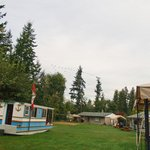 Foto van Shuswap Lake Motel and Resort