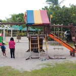kiddies playground