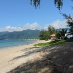 Foto van Swiss Cottage Tioman
