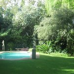Bilde fra Umlambo B&B and River Camp