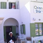 Foto de Orion Star Hotel