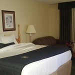 Φωτογραφία: Days Inn Williamsburg/Busch Gardens Area