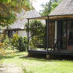 Foto de Speke Bay Lodge