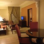 Φωτογραφία: Mercure Grand Hotel Seef