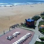 Foto de Wyndham Virginia Beach Oceanfront