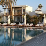 Foto Hotel Paracas, a Luxury Collection Resort