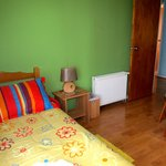 Photo de Hostal Arkya