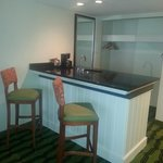 Holiday Inn Oceanside Virginia Beach Foto