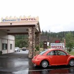 Clearwater 12 Motel의 사진