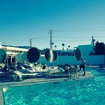 Ace Hotel and Swim Club Foto