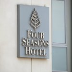 Foto de Four Seasons Hotel London at Canary Wharf