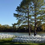 Foto de The Oaks Waterfront Inn and Events