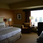 Φωτογραφία: Crowne Plaza Seattle Downtown Area