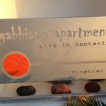 Gabbiano Apartmentsの写真