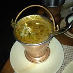 Dhal - The best my partner has ever had!