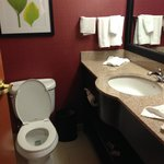 Fairfield Inn & Suites Denver Aurora/Parker照片