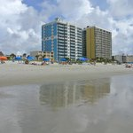 Photo of Super 8 Myrtle Beach/Ocean Front