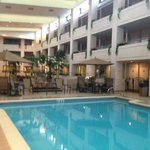 Foto van BEST WESTERN PLUS Scranton East Hotel & Convention Center