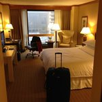 Foto van The Westin Crystal City
