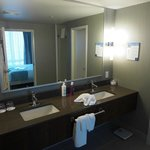 Foto van Coast Coal Harbour Hotel