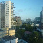 Φωτογραφία: Holiday Inn Dar Es Salaam City Centre