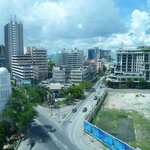 Holiday Inn Dar Es Salaam City Centre Foto