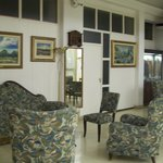 sector del lobby