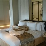 Photo de Keraton at The Plaza, a Luxury Collection Hotel, Jakarta