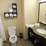 Holiday Inn Express Hotel & Suites Fresno South resmi