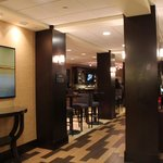 Photo de Hampton Inn & Suites Yonkers