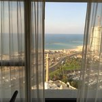 ภาพถ่ายของ InterContinental David Tel Aviv