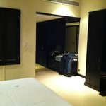 Executive Rooms (nirvana rooms)