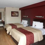 Foto de Red Roof Inn Mount Pleasant