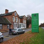 Clumber Park Hotel and Spa resmi