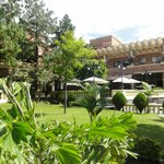 Foto de Park Village Hotel & Resort