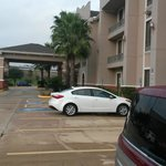 Φωτογραφία: Comfort Suites Willowbrook / Technology Corridor