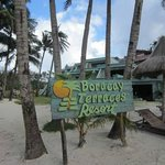 Фотография Boracay Terraces Resort