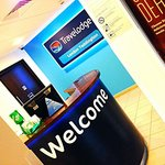 Foto van Travelodge London Teddington
